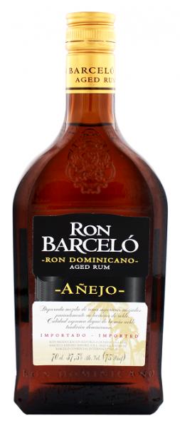 Ron Barcelo Anejo 0,7 Liter