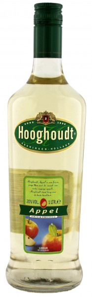 Hooghoudt Appel - Niederlande 1L