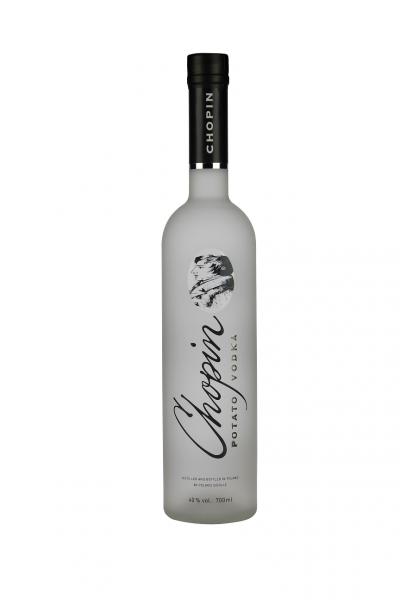 Chopin Polish Potato Vodka 0,7 Liter 40%