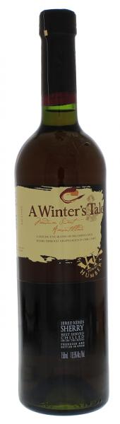 Williams & Humbert A Winter's Tale 0,75 Liter 19,5%