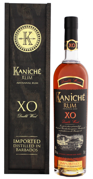 Kaniche Double Wood XO 0,7 Liter