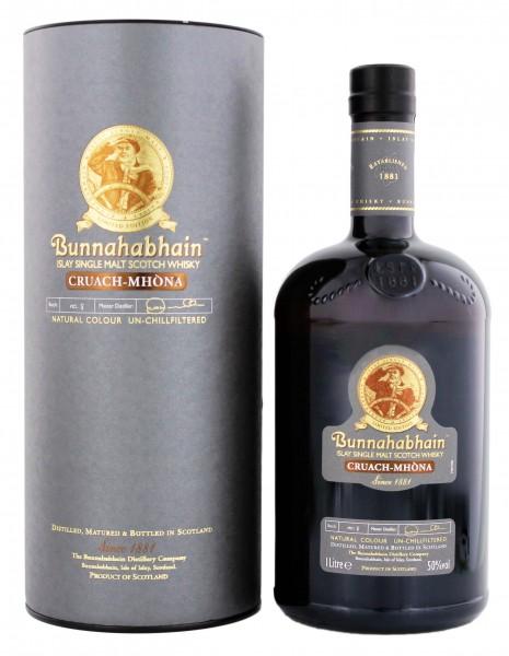 Bunnahabhain Cruach-Mhòna 1 Liter