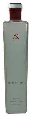 Hammer + Sickle Vodka 1 Liter
