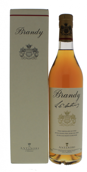 Antinori Brandy 0,7 Liter 42%