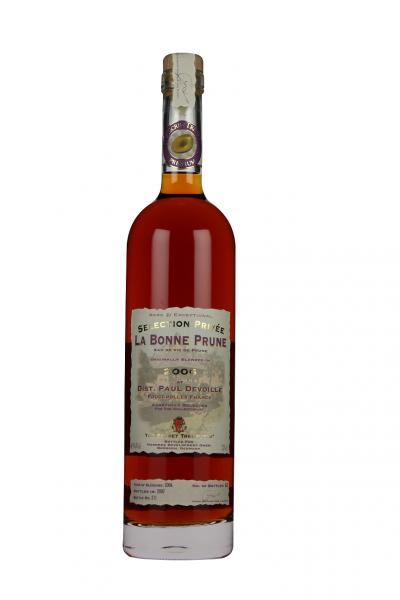 The Secret Treasure La Bonne Prune 2006 0,7 Liter 43%