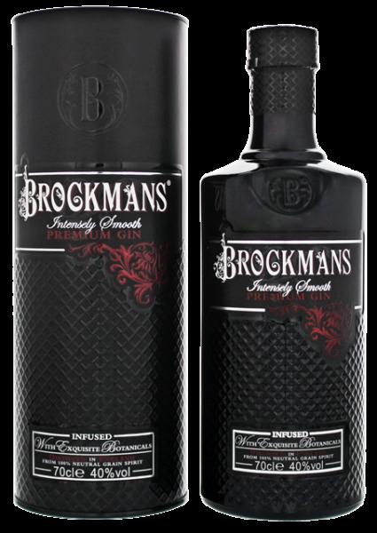 Brockmans Gin 0,7 Liter 40%