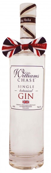 Chase Single Botanical Gin 0,7 Liter 40%