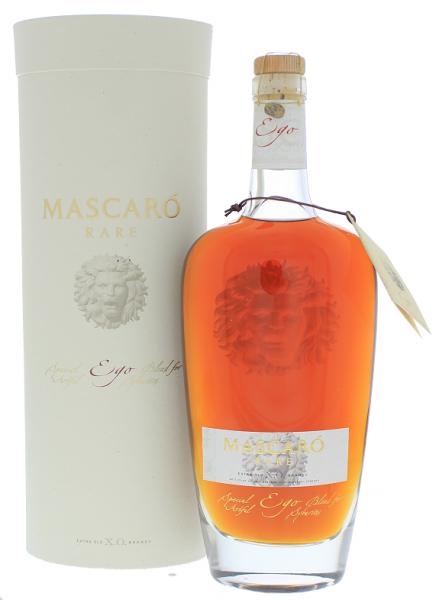 Mascaró Rare Ego X.O. Brandy 0,7 Liter 40%