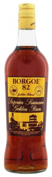 Borgoe 82 Gold 0,7 Liter