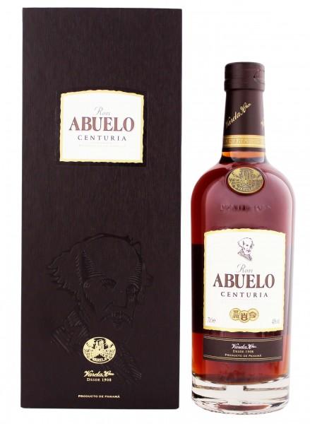 Abuelo Centuria Rum 0,7 Liter
