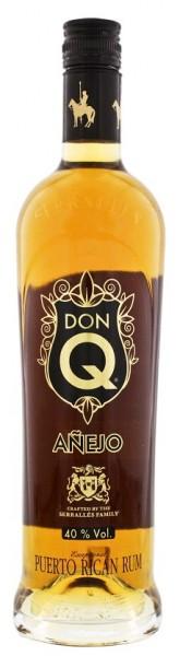 Don Q Anejo Rum 0,7 Liter 40%