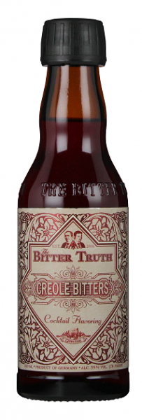 The Bitter Truth Creole Bitters 0,2 Liter