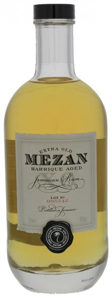 Mezan Jamaican Barrique XO 0,7 Liter