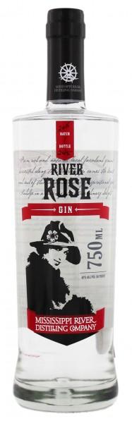 River Rose Gin 0,75 Liter