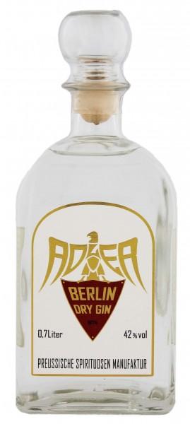 Adler Berlin Dry Gin 0,7 Liter 42%