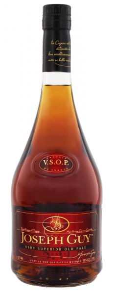 Joseph Guy V.S.O.P. 0,7 Liter 40%