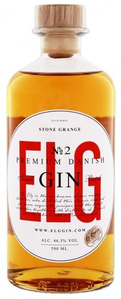Elg No. 2 Gin 0,5 Liter 46,3%