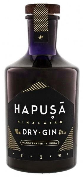 Hapusa Himalayan Dry Gin 0,7 Liter 43%