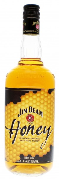 Jim Beam Honey 1L