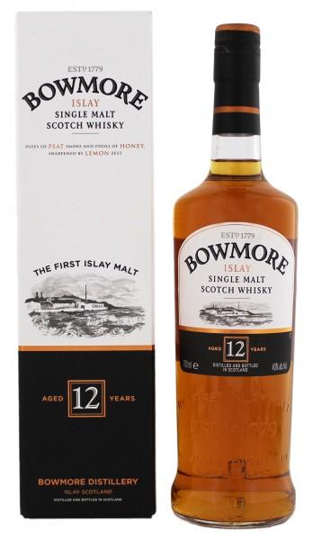 Bowmore 12YO 0,7L
