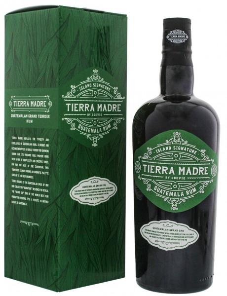 Tierra Madre Signature Guatemala Rum 0,7 Liter 40%