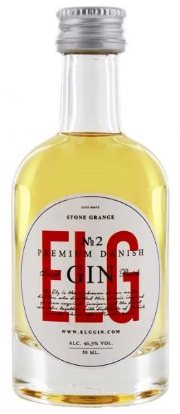 Elg No. 2 Gin 0,05 Liter 46,3%