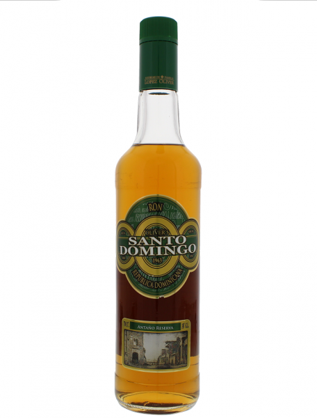Santo Domingo Antano Reserva 0,7 Liter