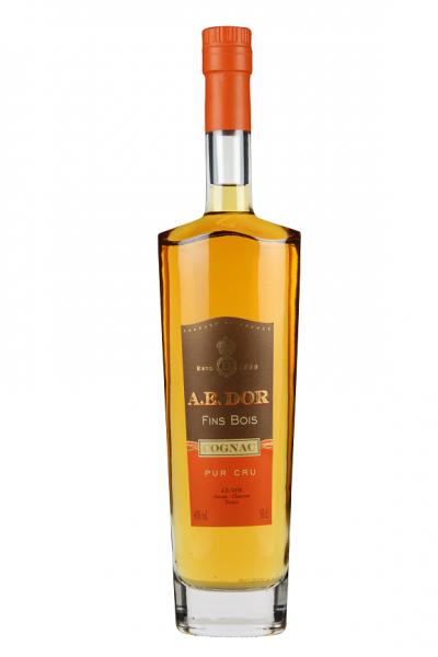 A.E. Dor VS Fins Bois 0,5 Liter 40%