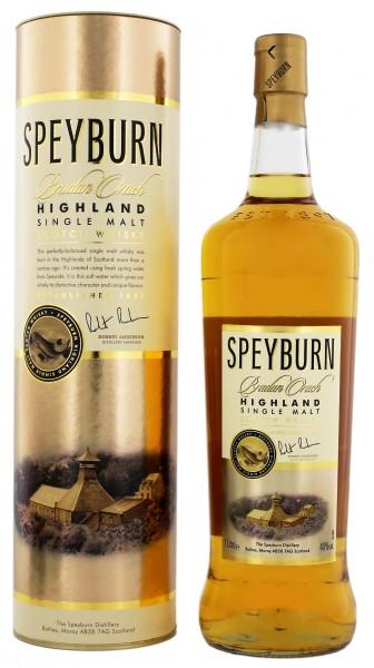 Speyburn Bradan Orach 1 Liter 40%