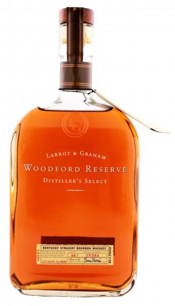 Woodford Reserve 1 Liter
