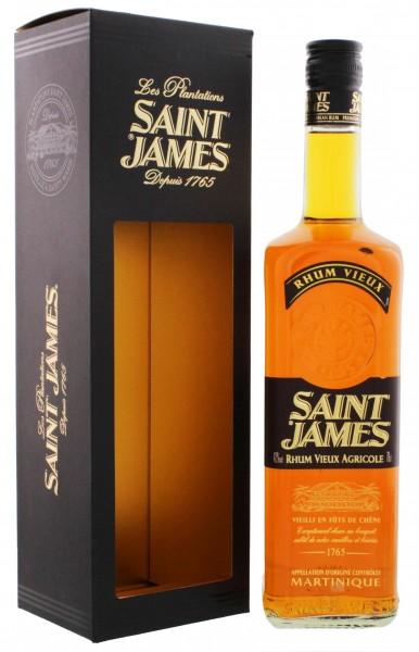 Saint James Vieux 0,7 Liter