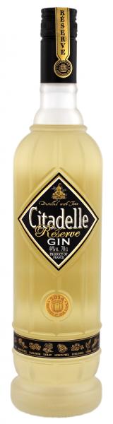 Citadelle 2014 Réserve Gin 0,7 Liter 44%