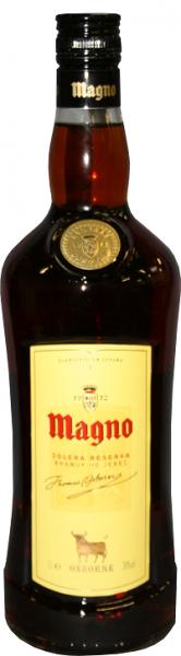 Osborne Magno 1 Liter 36%