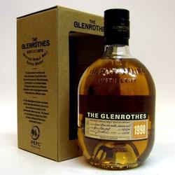 Glenrothes 1998 0,7 Liter