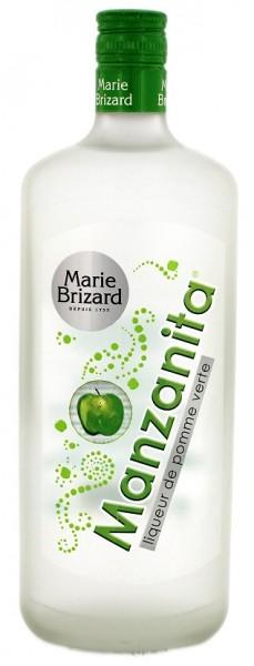 Marie Brizard Manzanita 1 Liter
