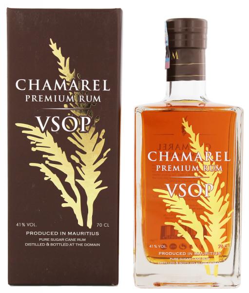 Chamarel VSOP 0,7 Liter