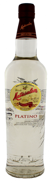 Matusalem Platino Ron 0,7 Liter