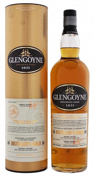Glengoyne 15YO 1L