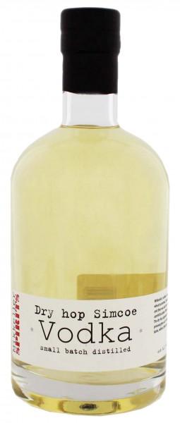 Mikkeller Dry hop Simcoe Vodka 0,7 Liter