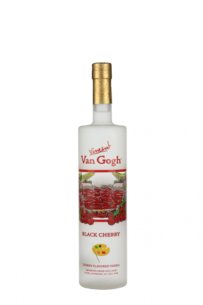 Van Gogh Vodka Black Cherry 0,75 Liter 35%