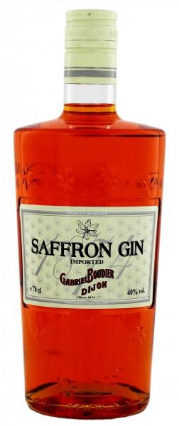 Saffron Gin - Frankreich 0,7L