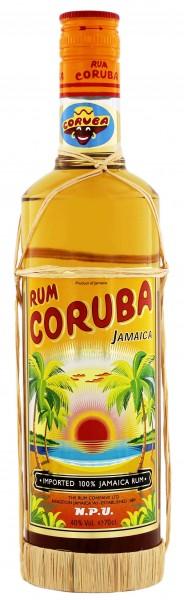 Coruba Rum 0,7 Liter 40%