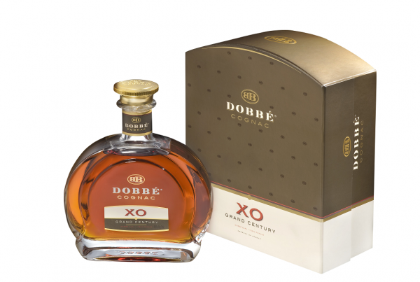 Dobbé Cognac XO Grand Century 0,7 Liter 40%