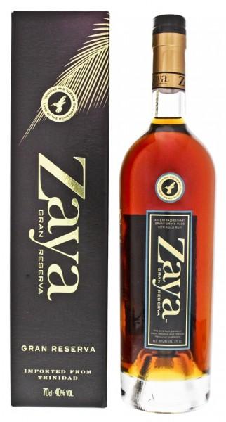 Zaya 12YO Gran Reserva 0,7 Liter 40%
