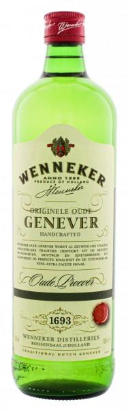 Wenneker Oude Proever Genever - Niederlande 1L