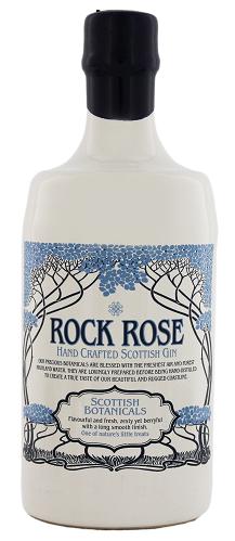 Rock Rose Gin 0,7 Liter