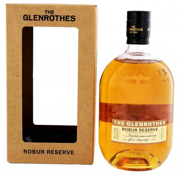 Glenrothes Robur Reserve 1L