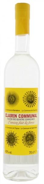Clairin Communal 0,7 Liter 43%