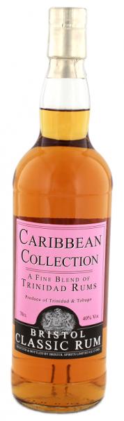 Bristol Caribbean Collection Rum 0,7 Liter