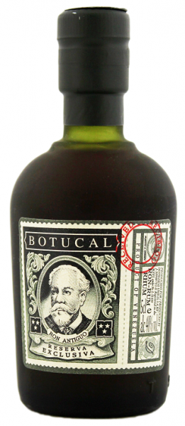 Botucal Reserva Exclusiva  0,05 Liter 40%